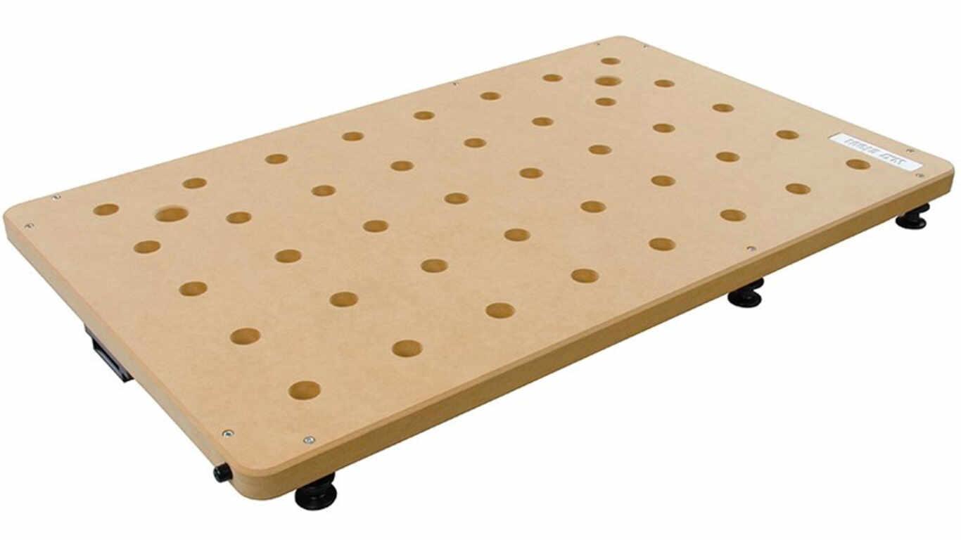 Module table de serrage TWX7CT001 Triton