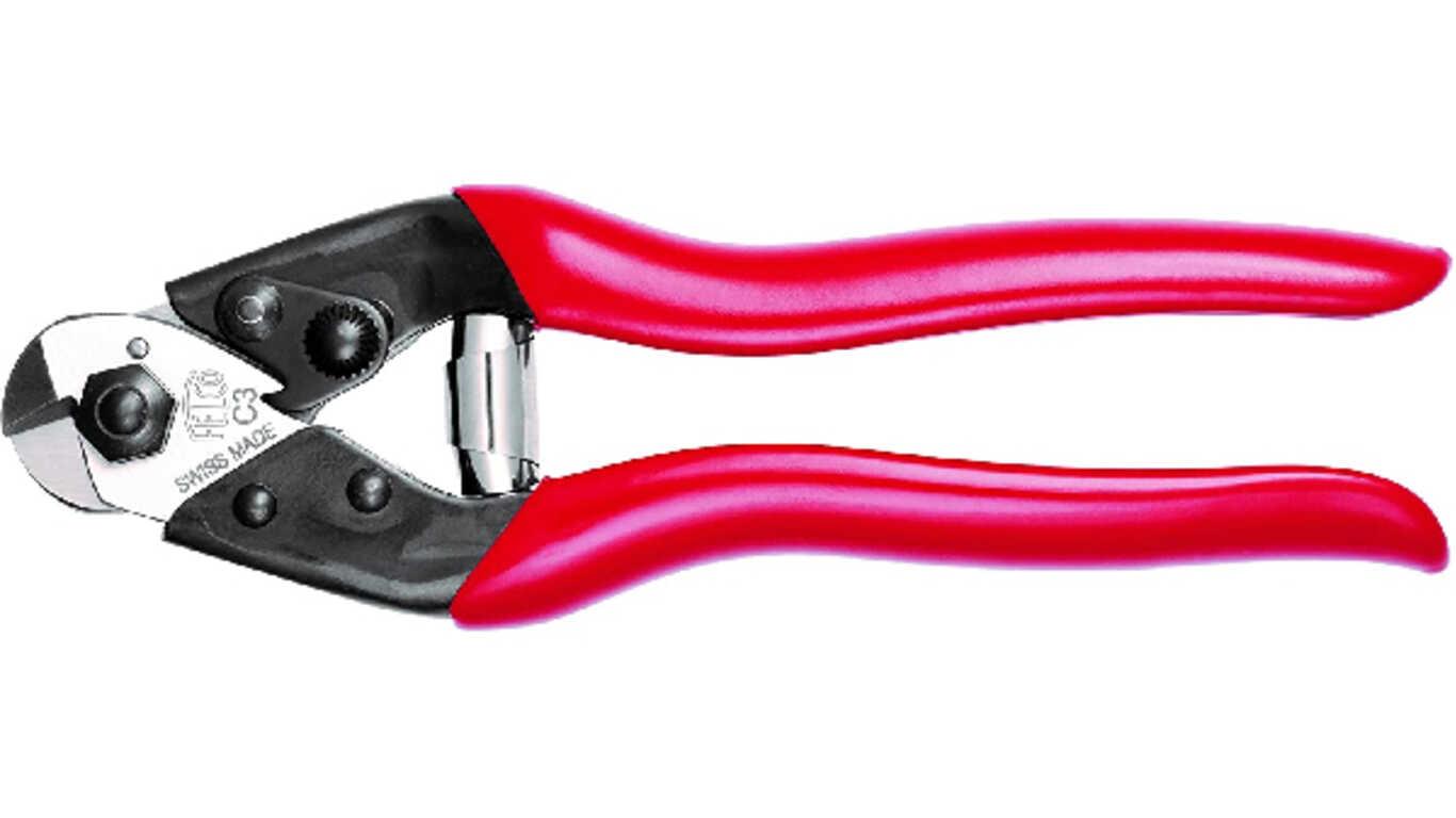 Coupe-câbles à une main FELCO C3
