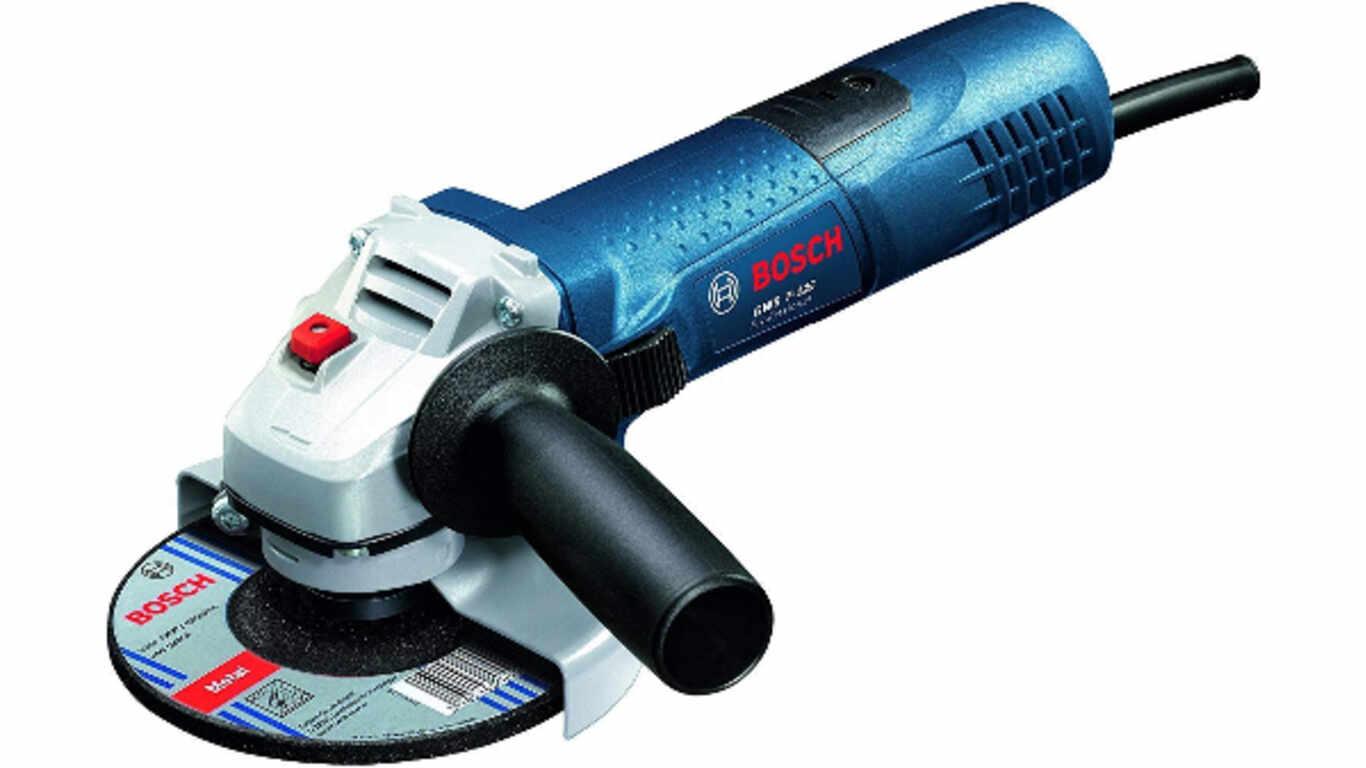 Meuleuse GWS 7-125 720 W Bosch Professional