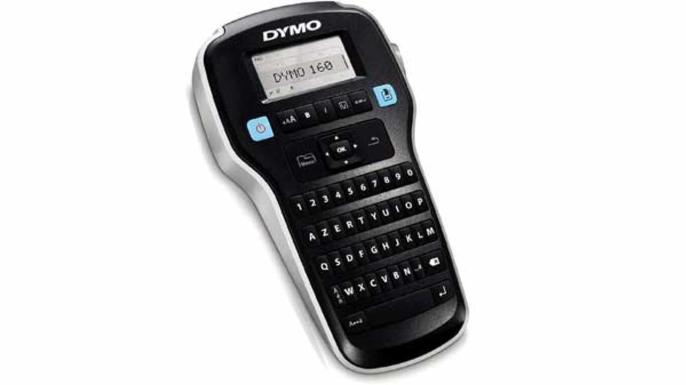 Étiqueteuse Dymo LabelManager 160