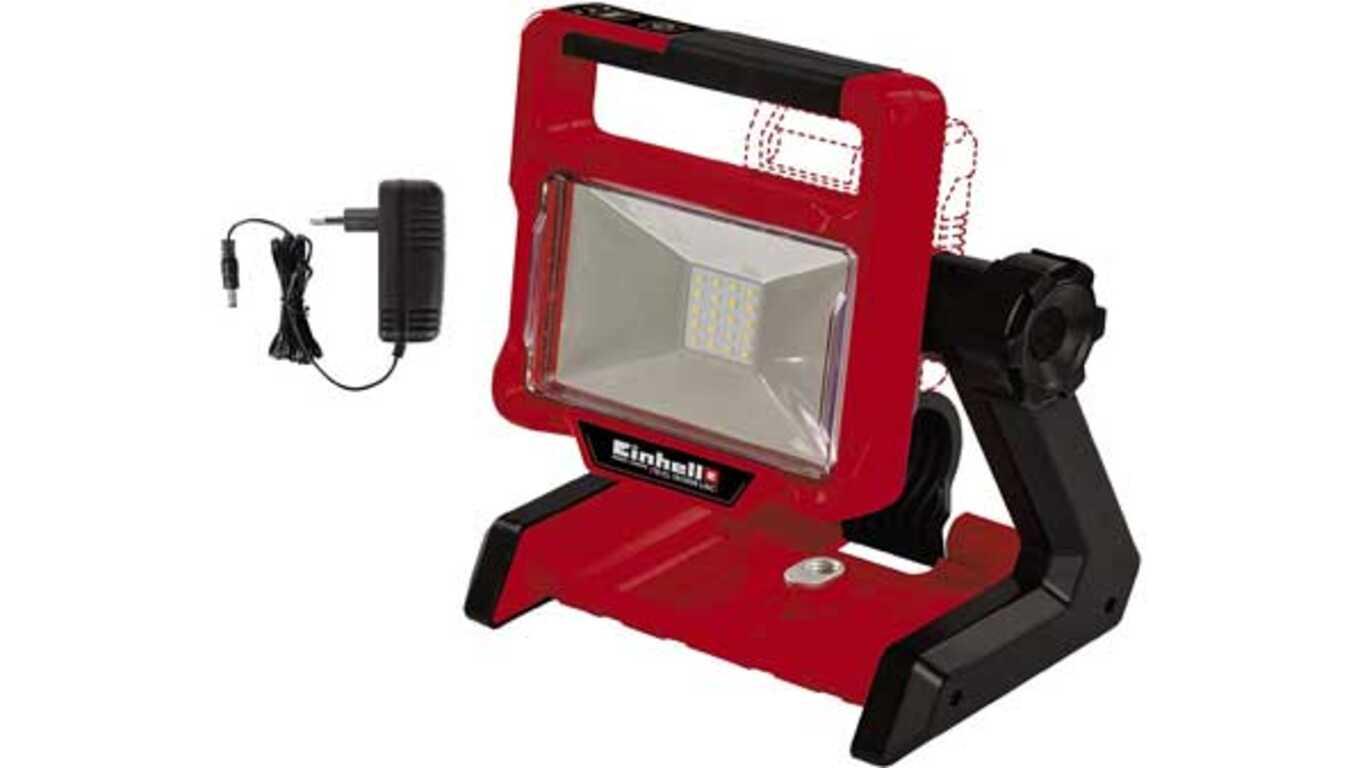 Lampe sans fil Einhell TE-CL 18/2000 Liac