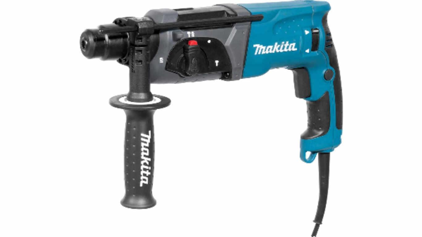 Perforateur burineur SDS-Plus HR2470 Makita