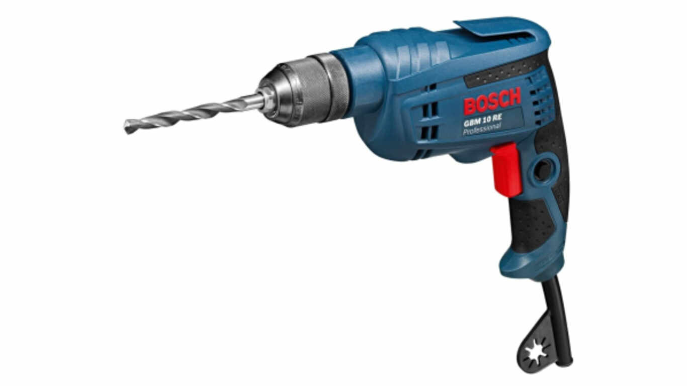 Perceuse GBM 10 RE Professional Bosch