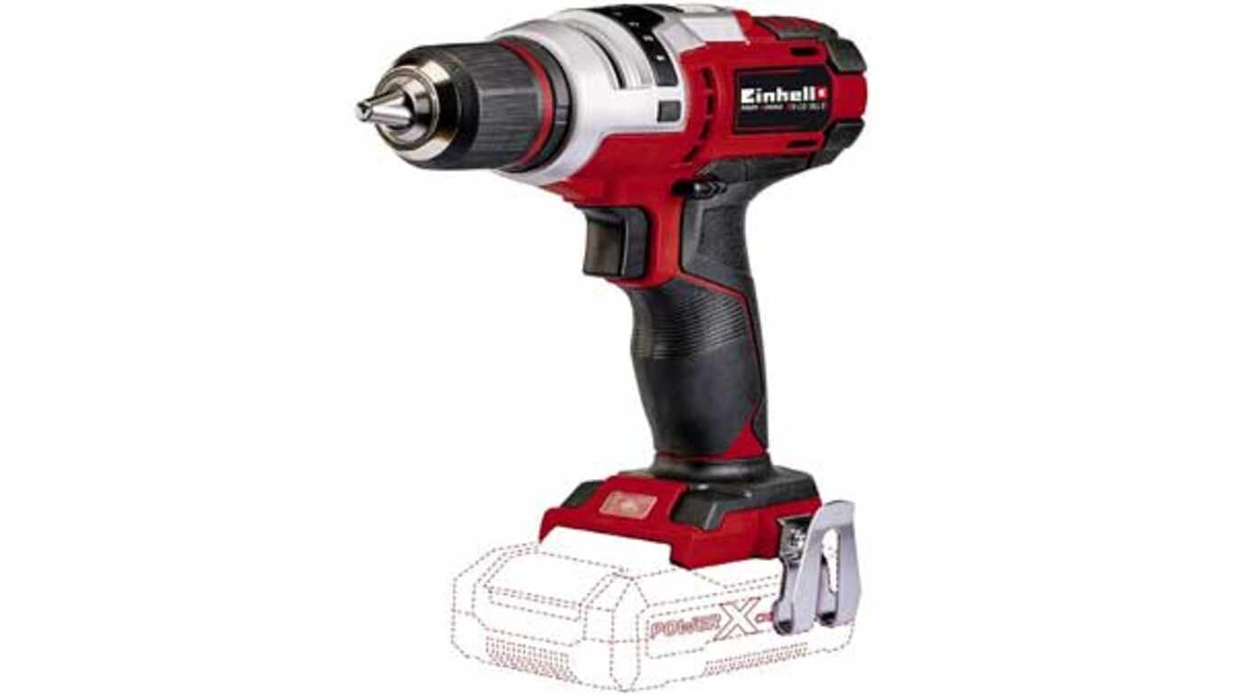 Perceuse visseuse Einhell TE-CD 18 E-SOLO