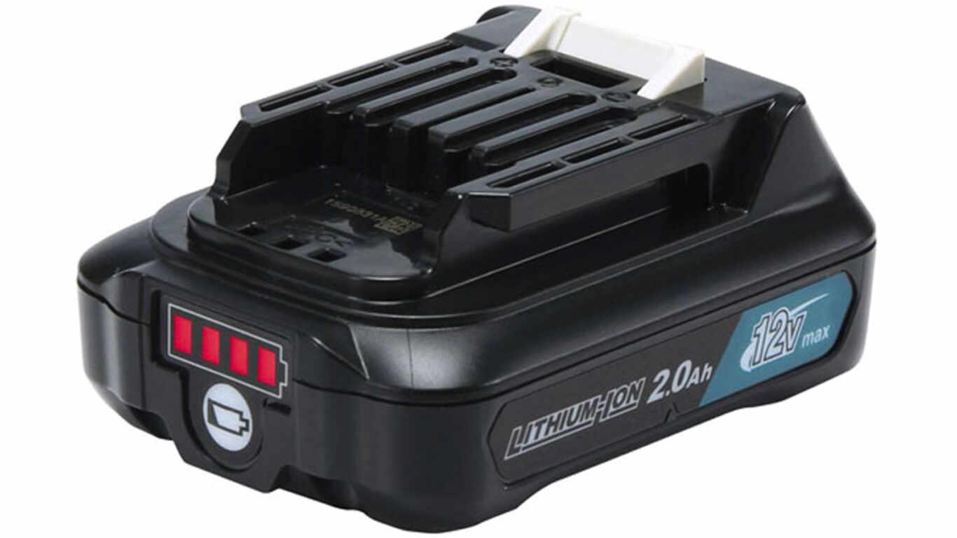 Batterie 12V 2,0 Ah BL1021B Makita