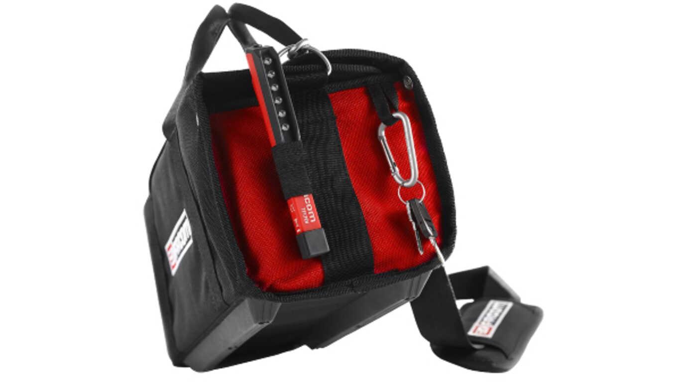 Boîte à outils textile Facom mini Probag
