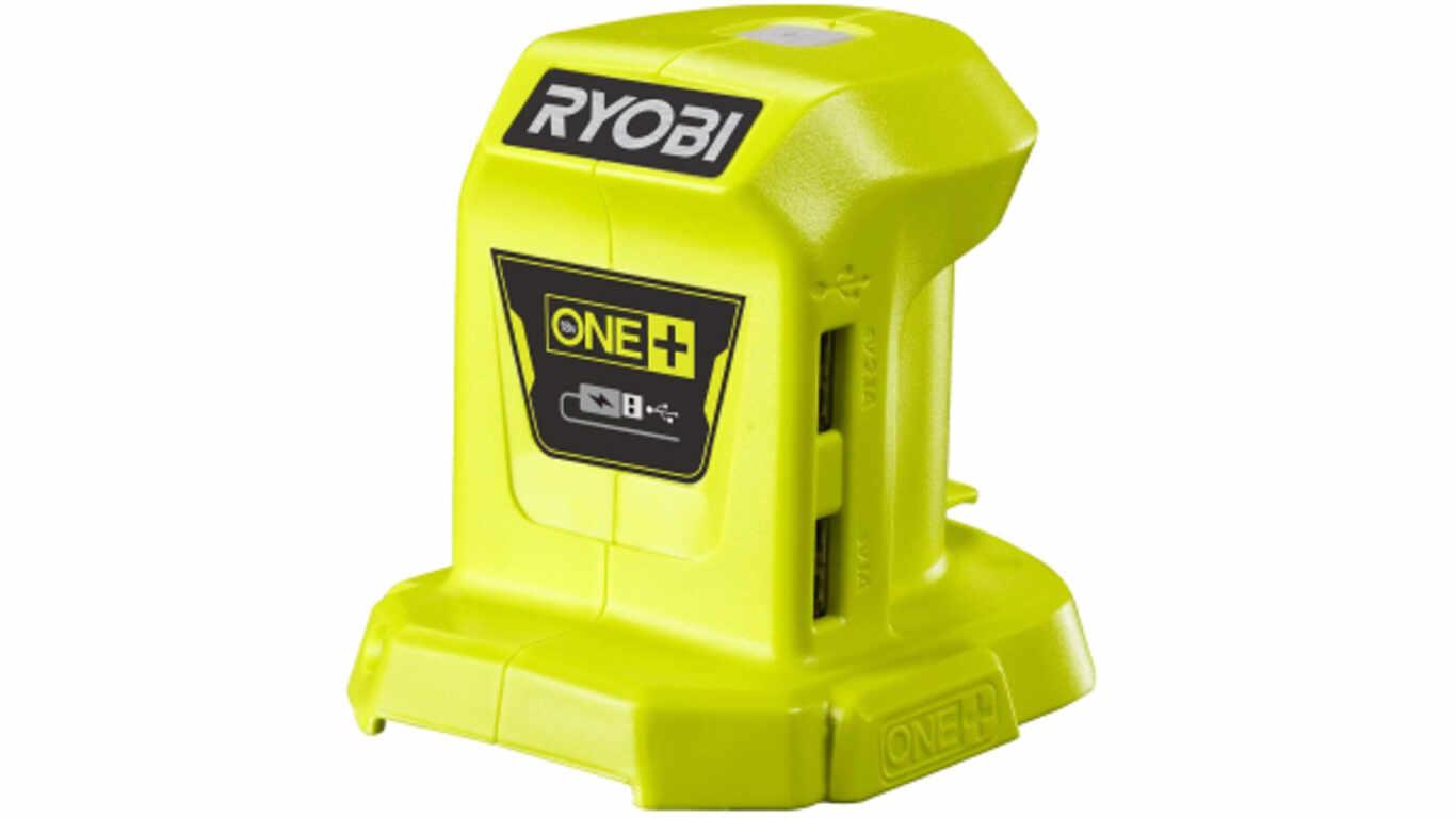 Chargeur USB R18USB-0 Ryobi