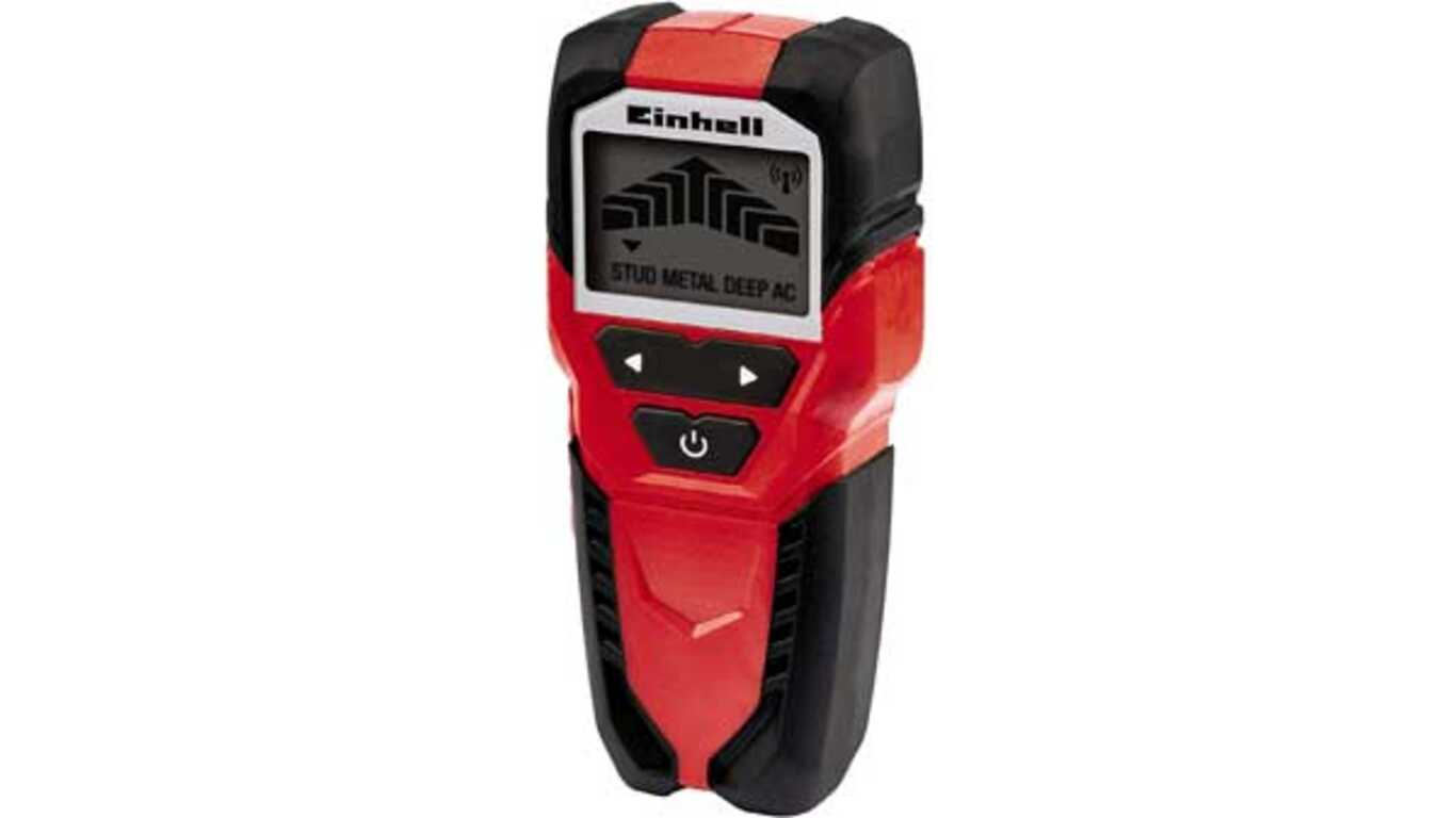 Télémètre laser Einhell TC-MD 50