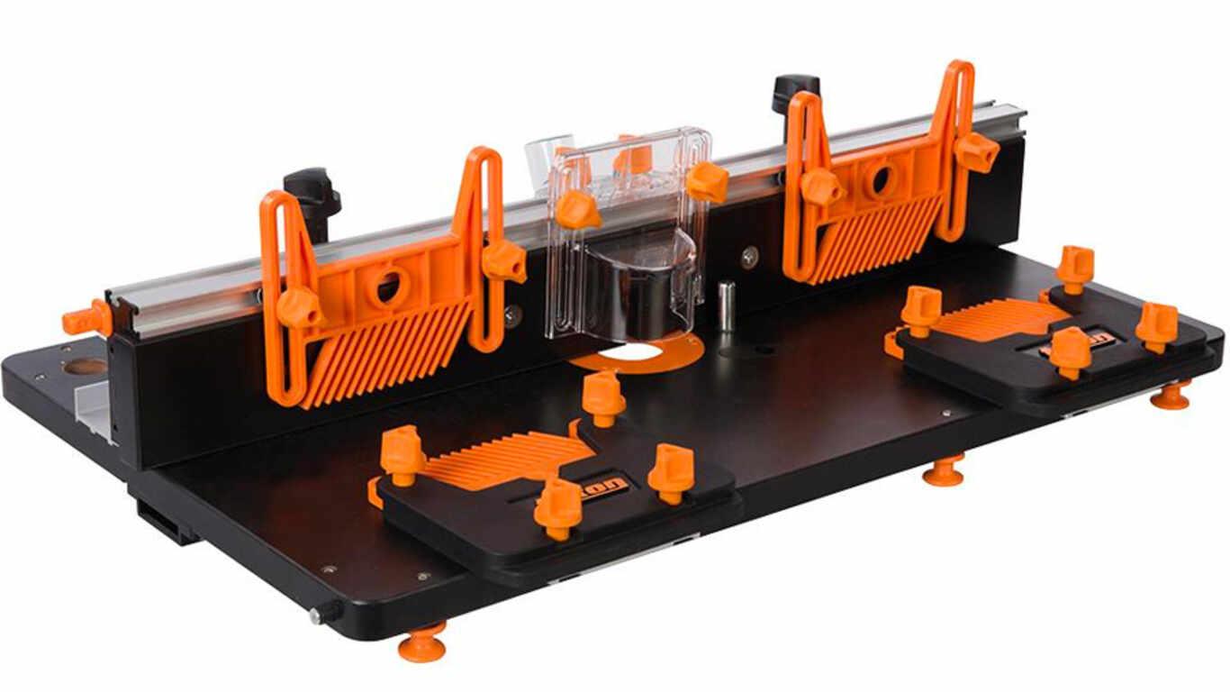 Module table de défonceuse TWX7RT001 Triton