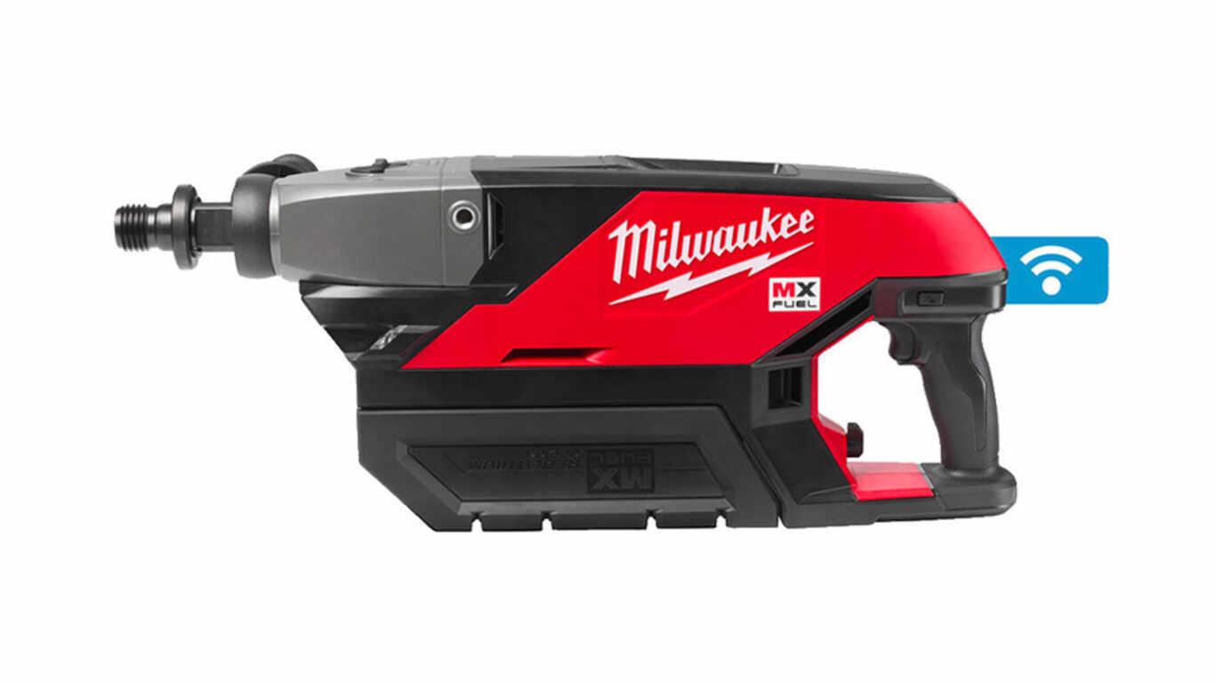 Carotteuse sans fil Milwaukee MX FUEL MXF DCD150-302C