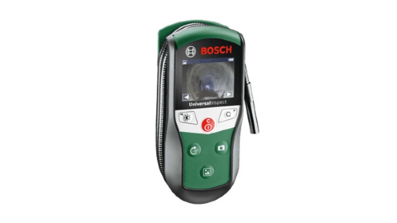 Caméra d'inspection Bosch UniversalInspect 0603687000