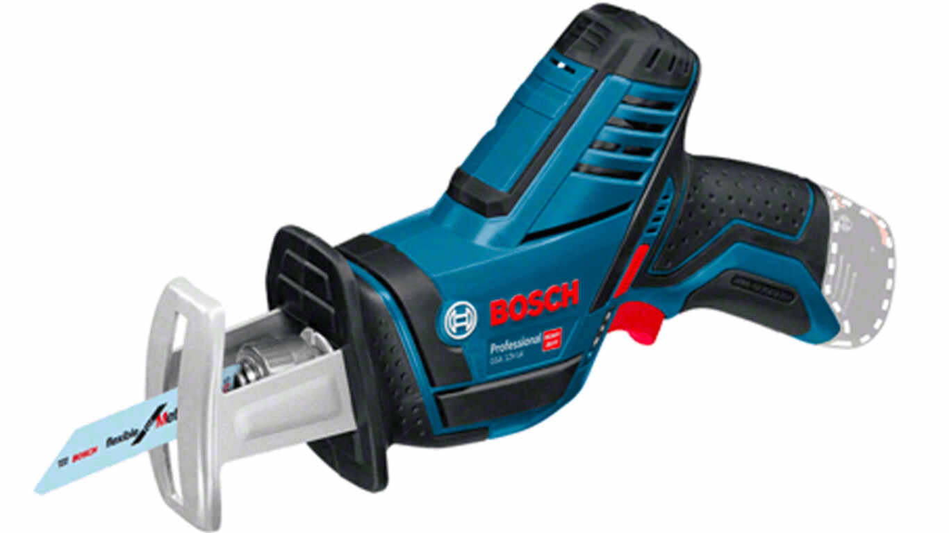 Scie sabre sans fil GSA 12V-14 060164L905 Bosch