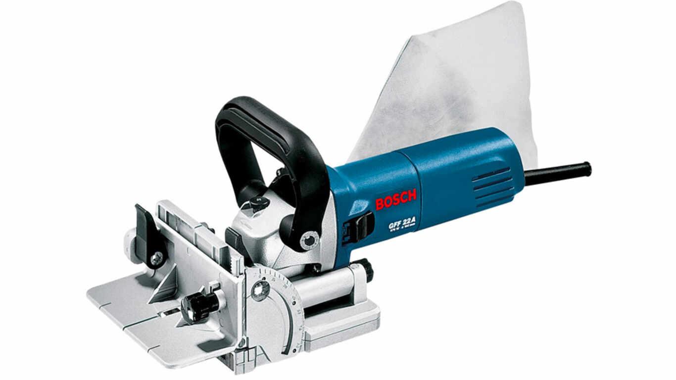 Fraiseuse à lamelles GFF 22 A Bosch Professional