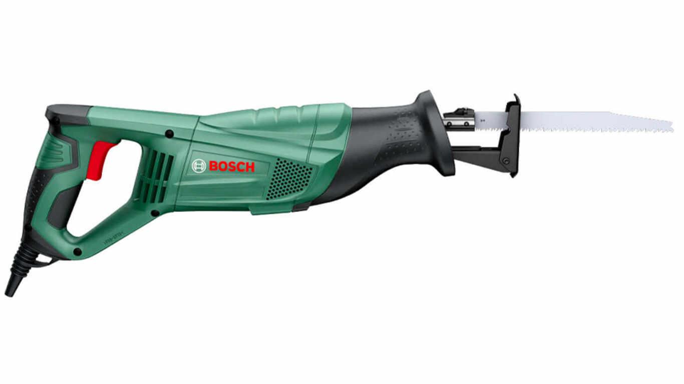 Scie sabre sans fil PSA 700 E Bosch