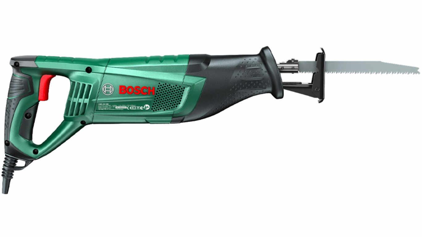 Scie sabre sans fil PSA 900 E Bosch