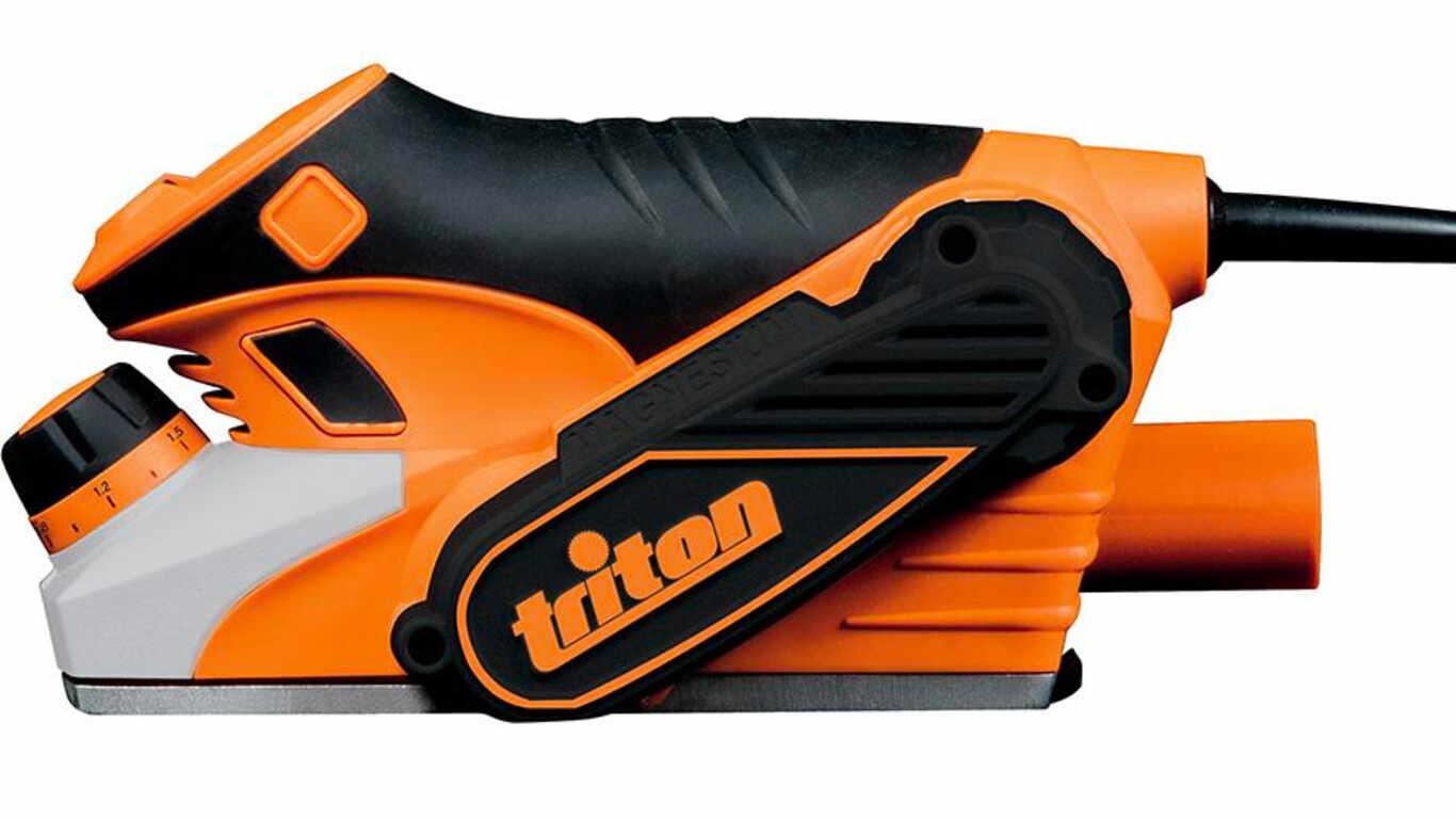 Rabot de paume compact TCMPL Triton
