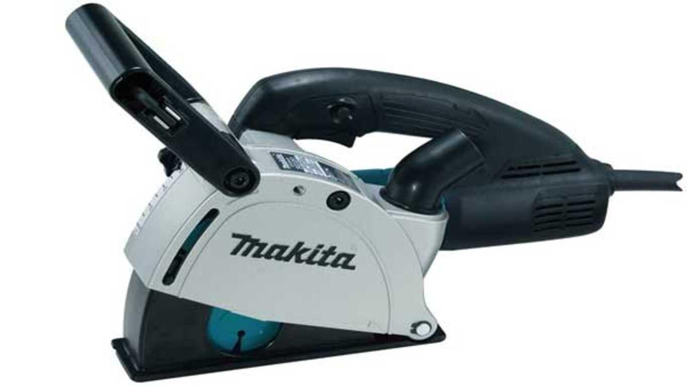 Rainureuse filaire Makita SG1251J
