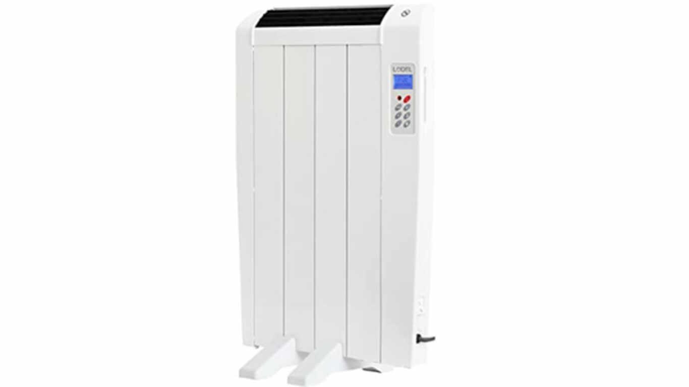 Radiateur thermique RA4 Lodel