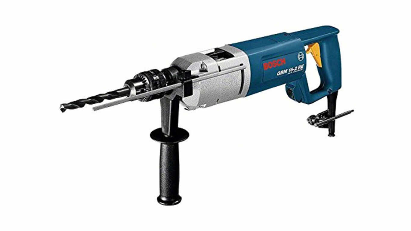 Perceuse filaire GBM 16-2 RE Professional Bosch