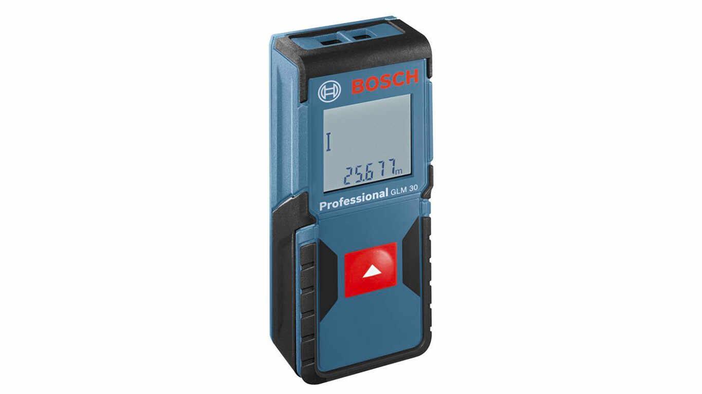 Télémètre laser GLM 30 Bosch Professionnal