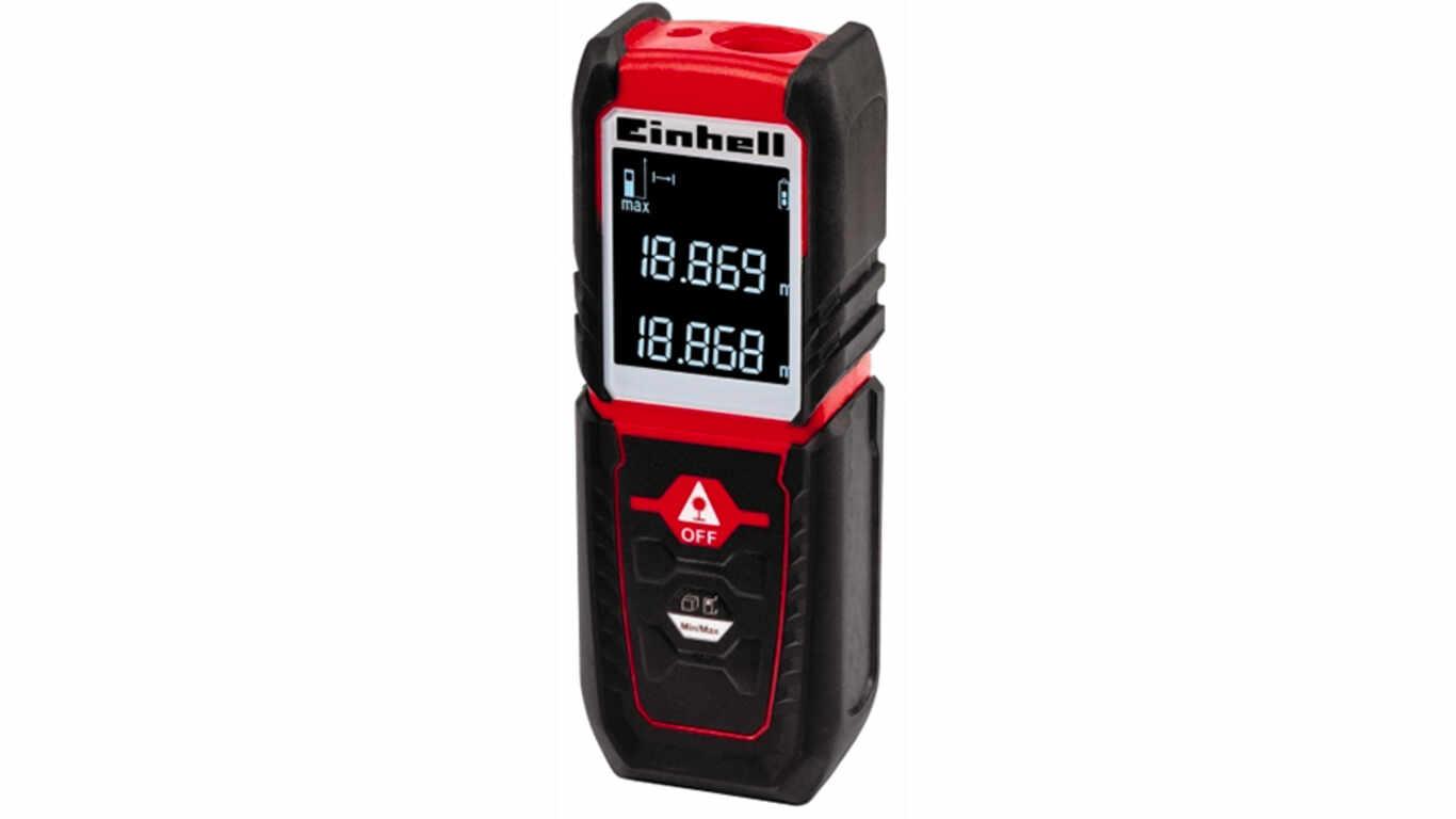Télémètre laser TC LD 25 Einhell