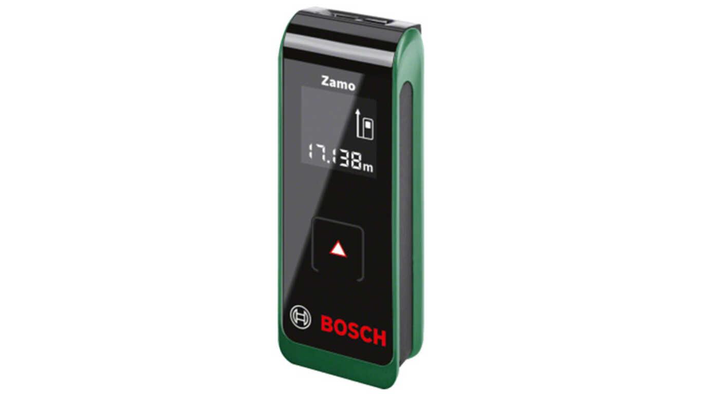 Télémètre laser Zamo 2 Bosch