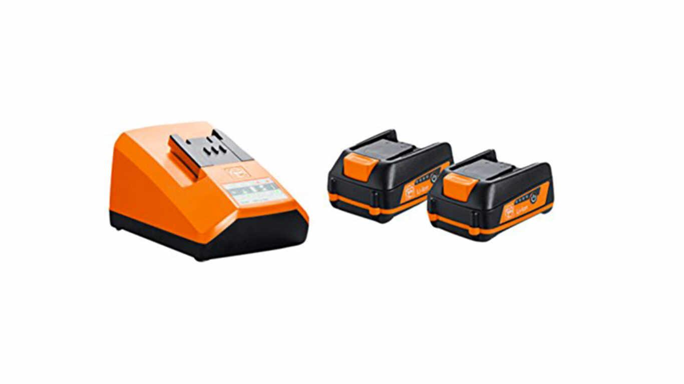 Pack Batterie et chargeur 12V 2,5Ah 92604250010 FEIN