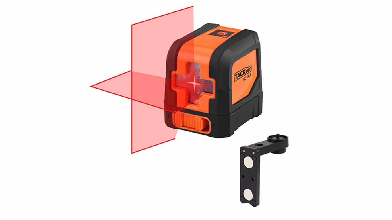 avis et prix laser en croix SC-L01 Classique Tacklife promotion pas cher