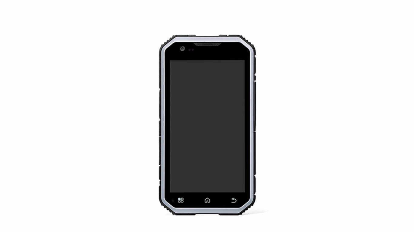 Test téléphone chantier MTT MASTER 4G pas cher