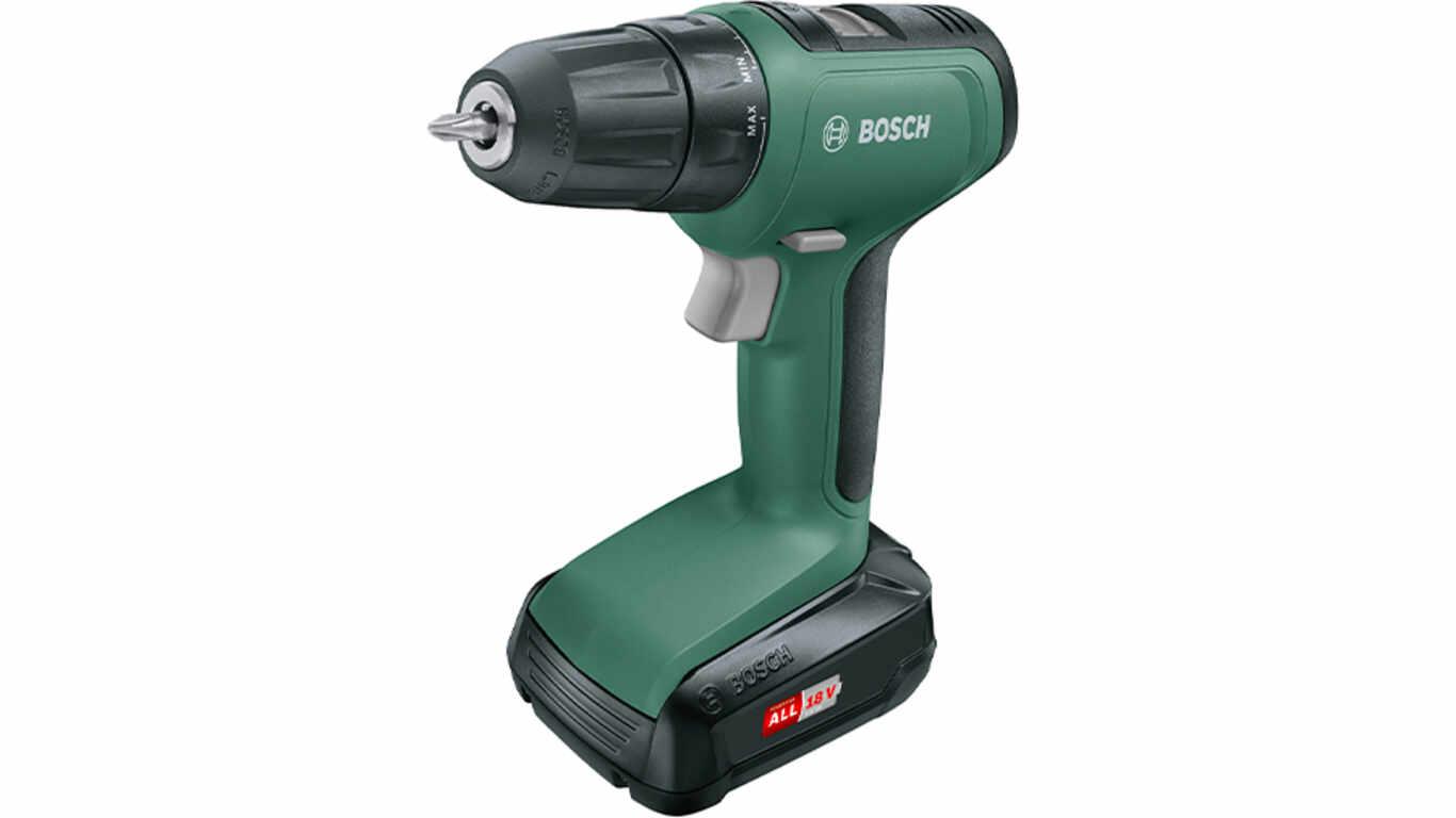 Perceuse visseuse sans fil UniversalDrill 18 06039C8001 Bosch