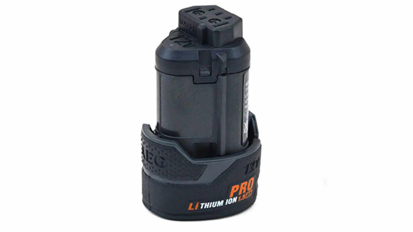 avis et prix Batterie AEG 12 V 15 Ah L1215