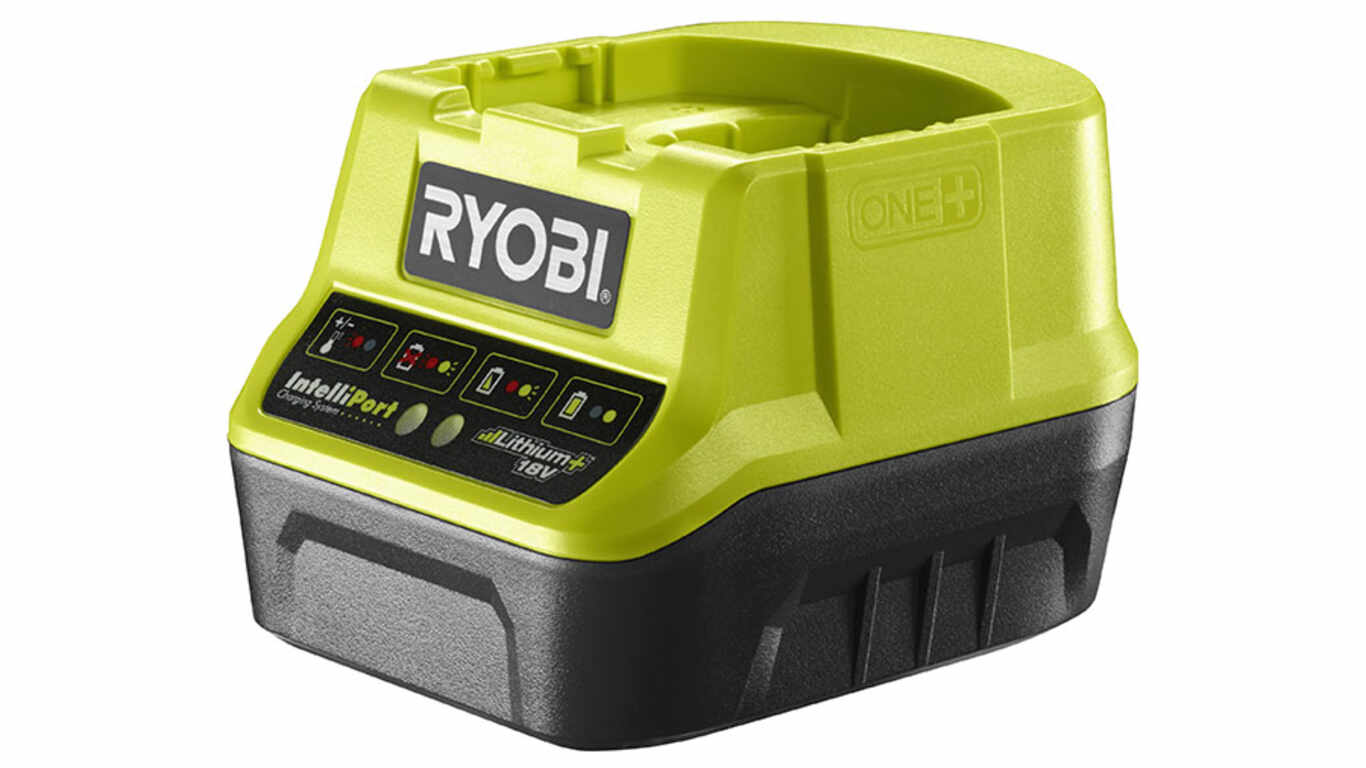 Chargeur super rapide RC18120G Ryobi ONE+