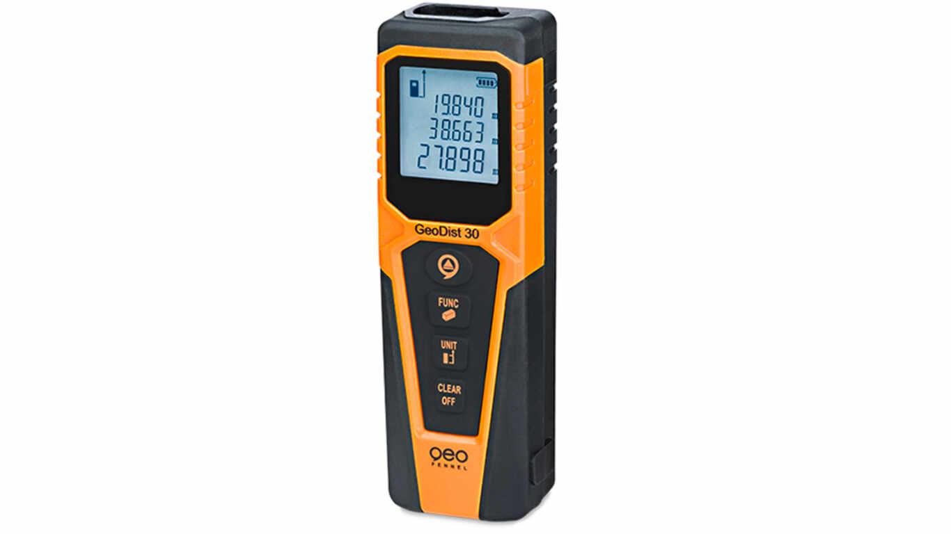 Télémètre laser GeoDist 30 GeoFennel