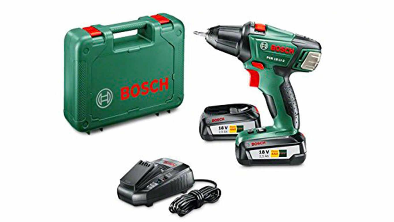 Perceuse visseuse Bosch PSR 18 LI-2 060397330H