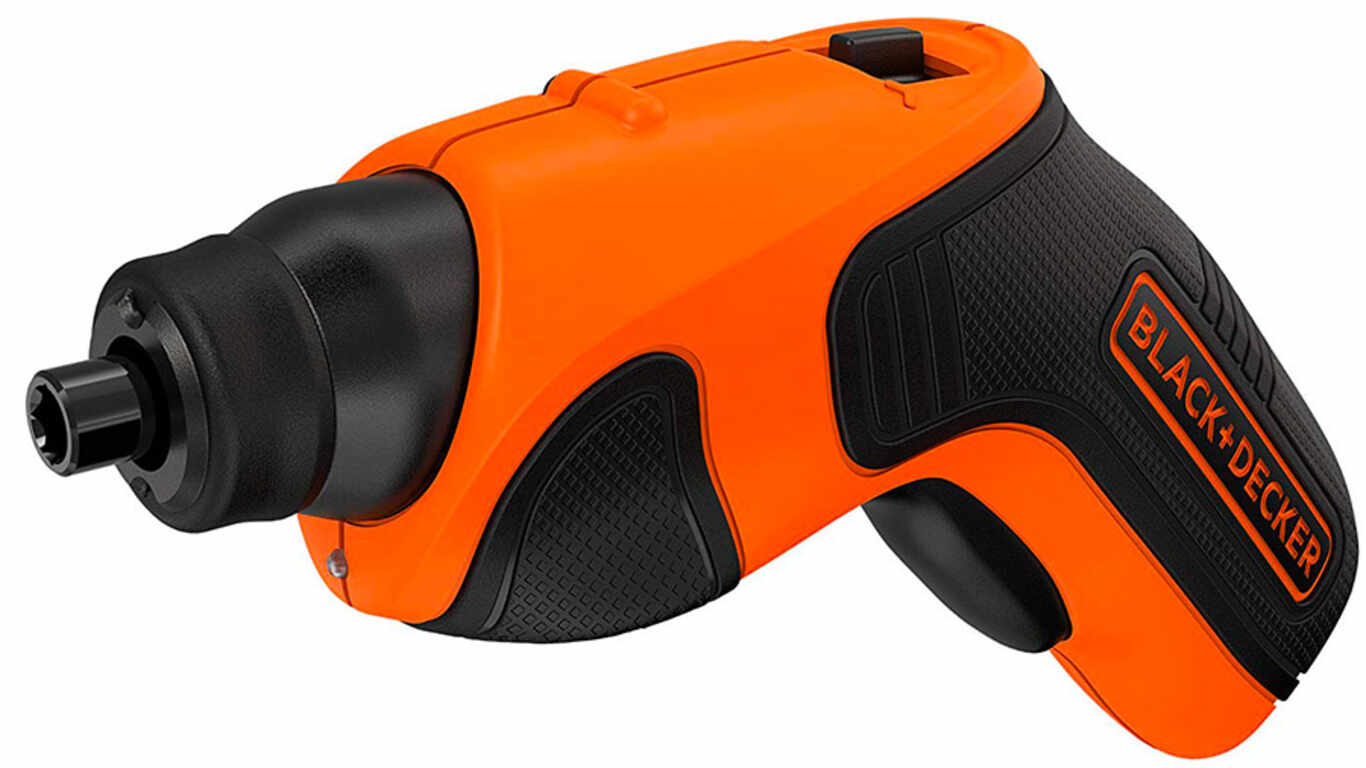 Tournevis CS3651LC-QW Black&Decker