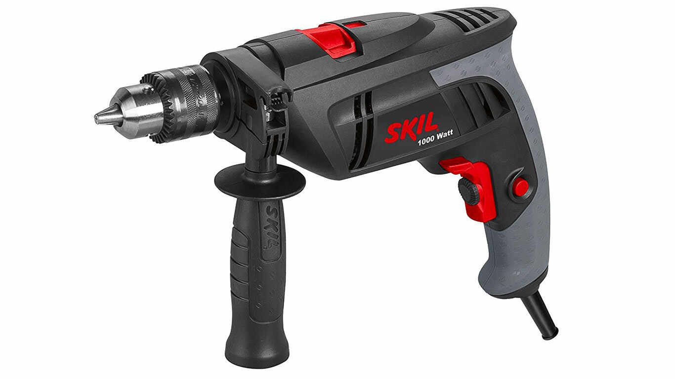 Skil 6395 AA Perceuse à Percussion 1000 W pas cher