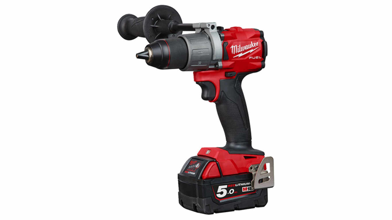 Milwaukee MM18 FDD2-502X perceuse-visseuse brushless