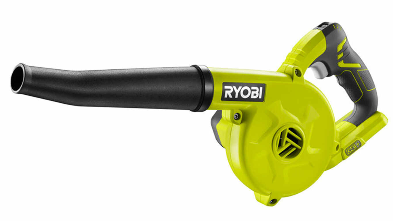 avis et prix Souffleur Ryobi Ryobi R18TB ONE + promotion pas cher