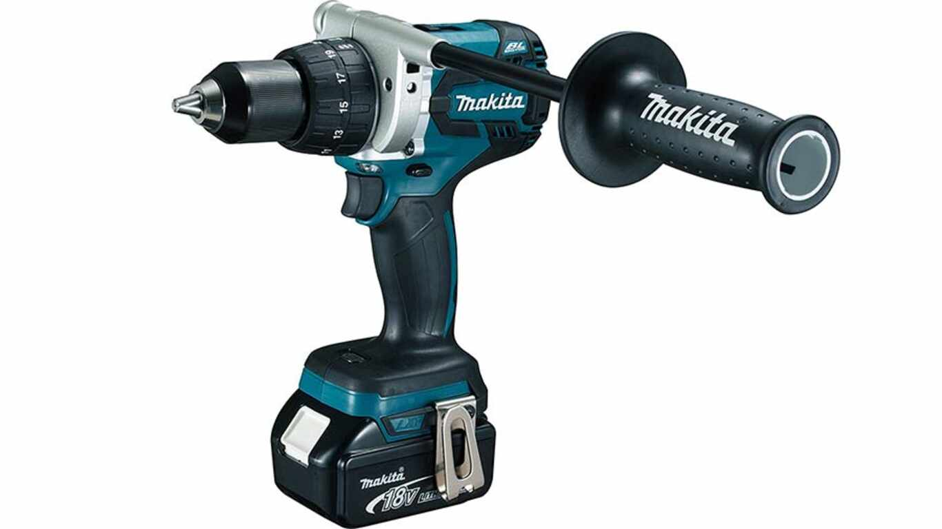 Perceuse visseuse ddf453sfe makita for Comparatif perceuse visseuse sans fil