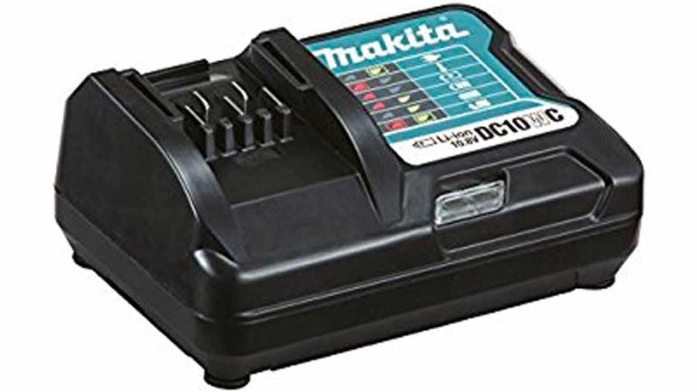 test et avis chargeur batterie makita dc10wc pas cher