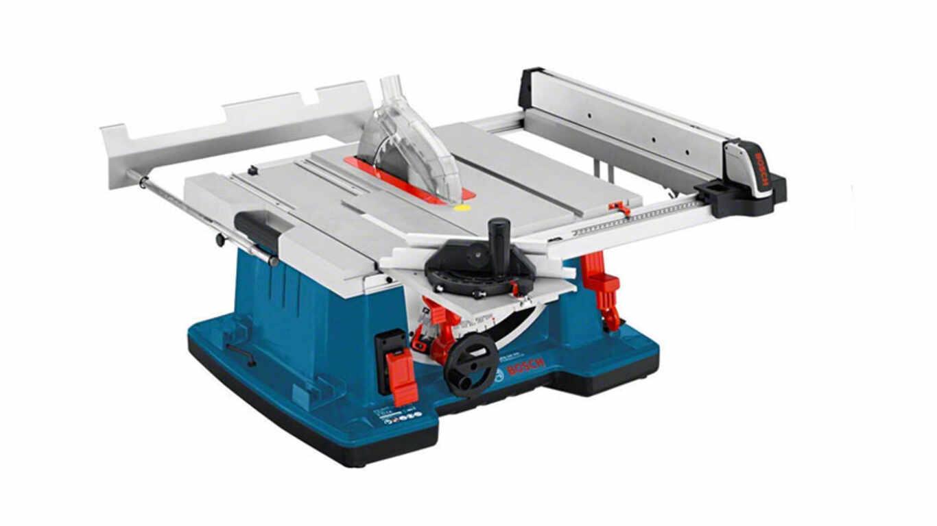 Scie sur table GTS 10 XC Bosch